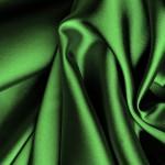 Зеленая ткань для штор